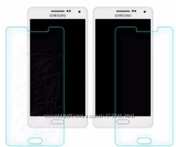 Защитное стекло для Samsung Galaxy A3 А5 А7