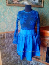 Новое шикарное платье отличного качества
