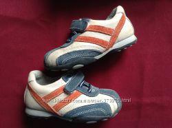 Туфли кеды р 25