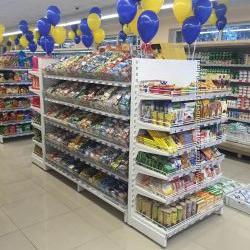 Cтеллажи универсальные для магазинов цены от производителя