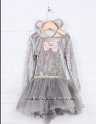 Прокат костюма мышки на 2-5 лет НМ