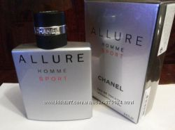 CHANEL Allure Homme Sport оригинал распив