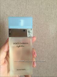 Dolce & Gabbana Light Blue оригинал распив