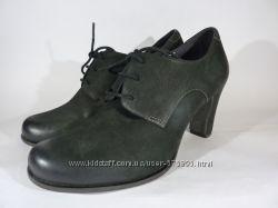 Туфли ecco 39 размер 25 см по стельке MSRP 150