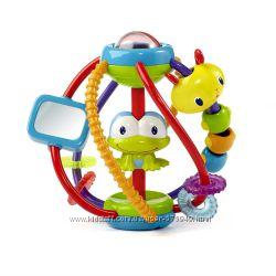 Bright Starts Развивающая игрушка &acuteЛогический шар&acute