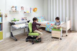 Комплект детской мебели  стол BR-333CG new Comf-Pro КУ-518