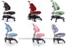 Ортопедические стулья Comf Pro Goodwin на любой возраст