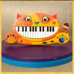 Музыкальная игрушка  Котофон звук Battat