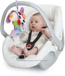 Развивающая игрушка-подвеска - Смышленый песик Taf Toys