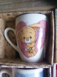 Отличные чашечки ко дню Св. Валентина. Порадуйте ваших близких