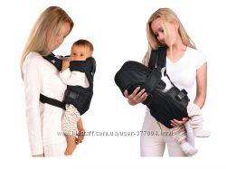 Рюкзак кенгуру -переноска для детей Womar RAIN 8 standart  оригинал