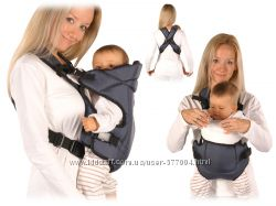Рюкзак- переноска для детей  BUTTERFLY  14 standart Womar