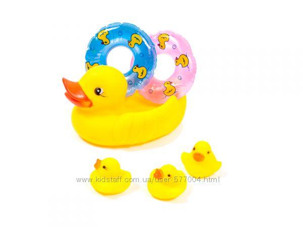 Резиновые игрушки для воды