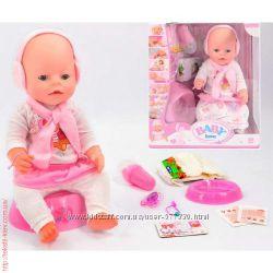 Кукла Беби Борн Baby Born, пупс, лялька копия