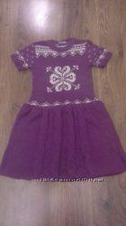 Платье Флеш зима