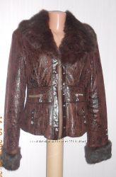 Куртка демисезонная женская размер 46-48.