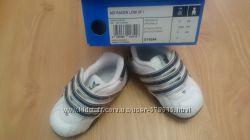 ADIDAS Оригинал Крутые  кроссовки для первых шагов Вашего малыша, 20 разм