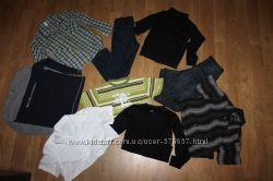 Фирменная одежда мальчику 9-13лет ч. 1