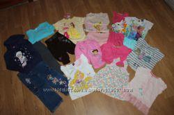 Фирменная одежда девочке 3-6лет ч5