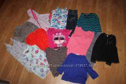 Фирменная одежда девочке 9-13лет ч1