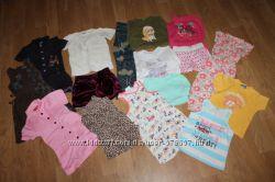 Фирменная одежда девочке 3-6 лет ч4