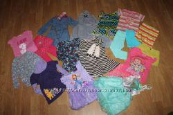 Фирменная одежда девочке 3-6лет ч3