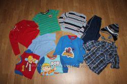 Фірмовий одяг хлопчику 3-6років ч. 2