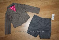 Фирменная одежда девочке 3-6лет ч8