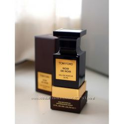 Noir de Noir Tom Ford, оригинал, распив.