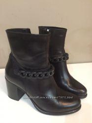 Новые ботинки BRASKA