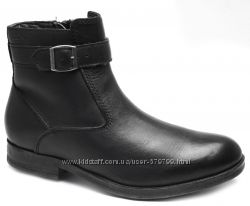 Ботинки на молнии Clarks Goby Top