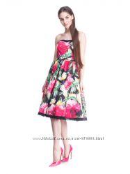 Красивое платье бюстье Morgan