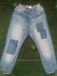 джинсики некст