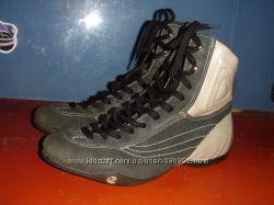 Суперудобные демисезонные ботинки Ecco, 36-й размер