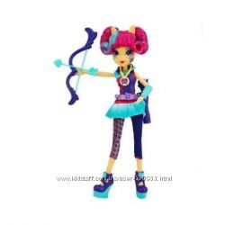 Кукла My Little Pony Equestria Girls Sour Sweet Sporty Style Archery