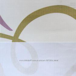 Рулонные шторы День Ночь Ткань Гренадин 3 цвета