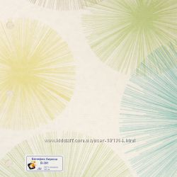 Рулонные шторы Одесса Ткань Салют Бенефис 2 цвета