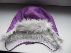 Зимняя шапочка на флисе Topolino 50 размер