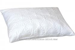 Подушки ТЕП мягкие, пышные, ортопедические по доступным ценам.