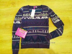 Женский свитер шерсть Турция