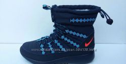 Женские зимние ботиночки