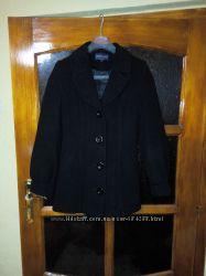 Пальто чорное