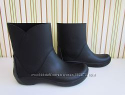 ��������� ������� Crocs Rain Floe Boots