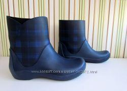 Резиновые сапожки Crocs Rain Floe Boots