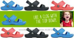 Босоножки Crocs Classic Sandal