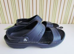 Сандалии Crocs Classic Ankle Strap Sandal