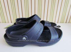 Сандалии Crocs Сlassic Ankle Strap Sandal