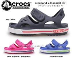 Босоножки Crocs Сrocband II Sandal