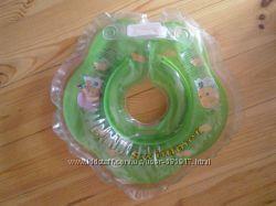 Круг для купания малышей Baby Swimmer от 0-24 мес