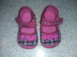Тапочки на девочку Viggami 19 размер